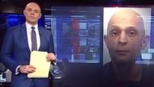 YouTube: embarazoso momento en que la foto de un ladrón se parece a ti