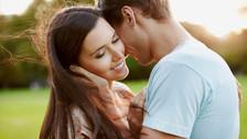 La temperatura del cuerpo puede delatar a una persona que está enamorada
