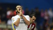 Zidane confirmó la recaída de Bale: