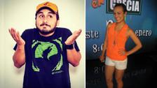 Guillermo Castañeda publicó sarcástico video en respaldo a Jely Reátegui