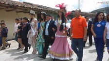 Otuzco: califican de oportunista a congresista Octavio Salazar
