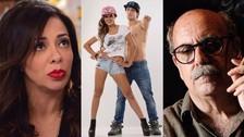 Alberto Ísola dedicó a Nicola Porcella video de Gary Oldman sobre actuación