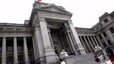 """El próximo martes dictan sentencia en """"caso Petroaudios"""""""