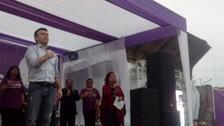 Tachan lista congresal de Todos por el Perú en Huánuco