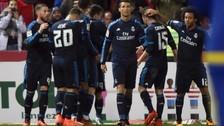 Real Madrid deberá pagar cerca de 30 millones de dólares por sanción