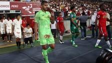 Universitario de Deportes: Raúl Fernández sufrió grave lesión y le dijo adiós al Apertura