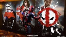 Deadpool: los 11 afiches más extravagantes del antihéroe de Marvel