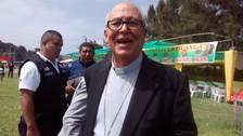 Obispo de Chimbote:
