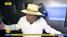 Mira la parodia de la accidentada entrevista de Alejandro Toledo en Conexión RPP
