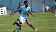 Sporting Cristal vs. Comerciantes Unidos: hinchas impidieron salida de Josepmir Ballón