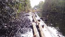 Amazonas: Petroperú no se ha manifestado sobre derrame, advierten
