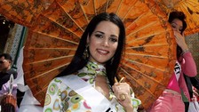 Crimen de ex Miss Venezuela: condenan a 30 años de cárcel a asesinos