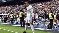 Real Madrid vs. Athletic Club en vivo: Cristiano Ronaldo pone el 1-0 a favor de madridistas