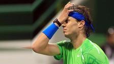 Rafael Nadal cayó ante austríaco Dominic Thiem y quedó eliminado del ATP de Buenos Aires