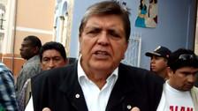 Alan García tilda de 'artificiales