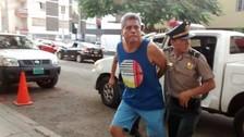 """Trujillo: capturan a exaprista """"Ñato Gil"""" ligado a banda criminal"""