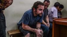 Dictan prisión preventiva contra extranjeros que raptaron a niña Adrianna