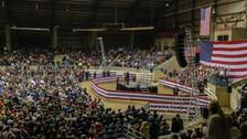 Primarias de Carolina del Sur serán decisivas en contienda electoral