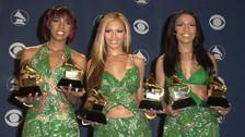 Premios Grammy:  10 artistas con sus primeros gramófonos