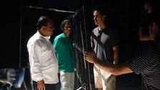 Los Chistosos: Mira a Manolo Rojas en la cinta