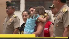 Fiscalía pide prisión preventiva para padre que secuestró a su hija