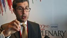 UIF revisará deudas y antecedentes de candidatos al Congreso