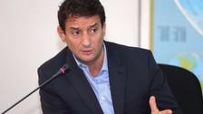 Renzo Reggiardo: Gobierno de Humala me ofreció ser ministro del Interior