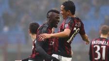 Milan vs. Génova: 'rossoneros' ganaron 2-1 y van por el cupo a Champions