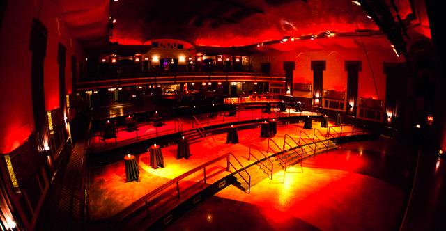 Royal Oak Music Theatre Music Theatre