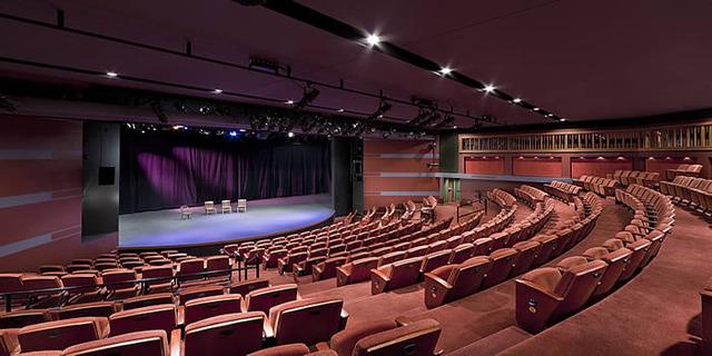 Victory Gardens Theater Za Ek Mcvay Theater Spacefinder Chicago
