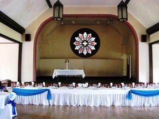 Church Hall Rental Staten Island