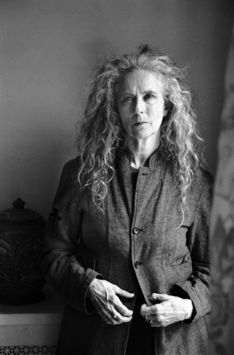 Kiki Smith
