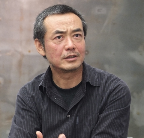  Sui Jianguo