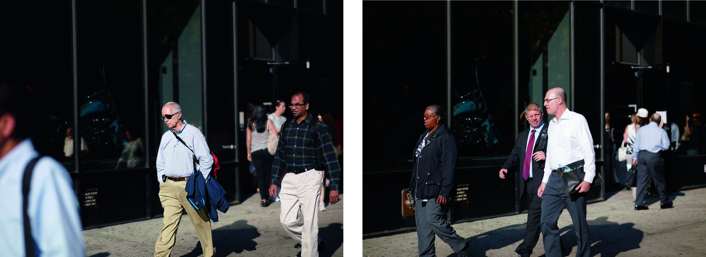 ",  2012. Pigment print mounted on dibond, 56"" x 74-1/4"" (142.2 cm x 188.6 cm), diptych, each."