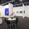 Pace Gallery at Art Basel in Miami Beach