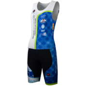 Women's Mako Tri Suit