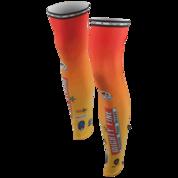 Unisex Custom Cycling Leg Warmers