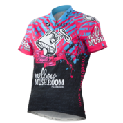 Women's Continental 2.0 Cycling Jersey