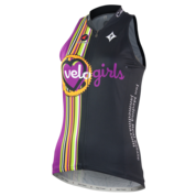 Women's Continental 2.0 Cycling Jersey Sleeveless