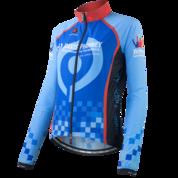 Women's Evergreen Lightweight Cycling Jacket