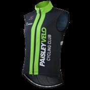 Women's Evergreen Lightweight Cycling Vest