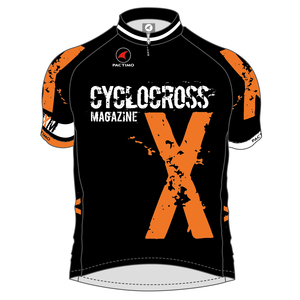 Ritte CX Custom Cycling Jersey