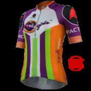Women's Summit Cycling Jersey