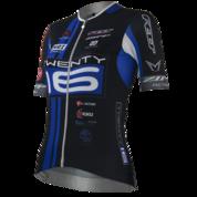 Women's Summit Speed Cycling Jersey