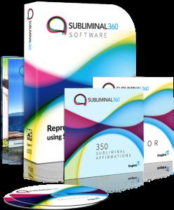 Subliminal 360 Software
