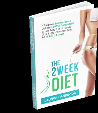 The 2 Week Diet Plan