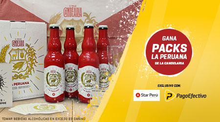Sorteo Star Peru