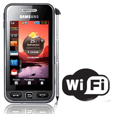 Samsung Star. Want to sell samsung star wifi. Mobile zone War.