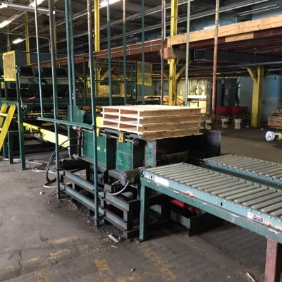 GBN Pallet Stacker #2262