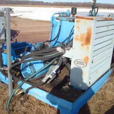 WF Bin Power Cooler #2339